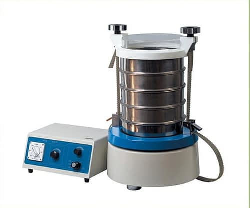 Laboratory-Automatic-WQS-Vibrator-for-Particle-analysis